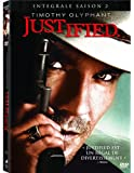 Justified - Intégrale de la Saison 2