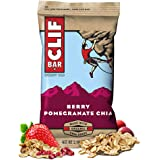 Clif Bar - 12 Pack - Berry Pomegranate Chia