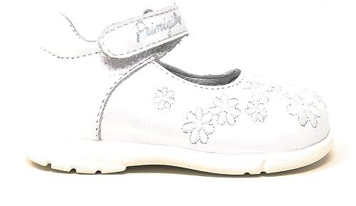molto carino 07dcc 5e585 PRIMIGI 3402211 Ballerine Scarpe Infant Bambina Cerimonia Pelle Primi Passi