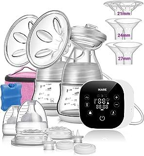 Amazon.com: Viverity ROS-DBDX Trucomfort Deluxe sacaleches ...