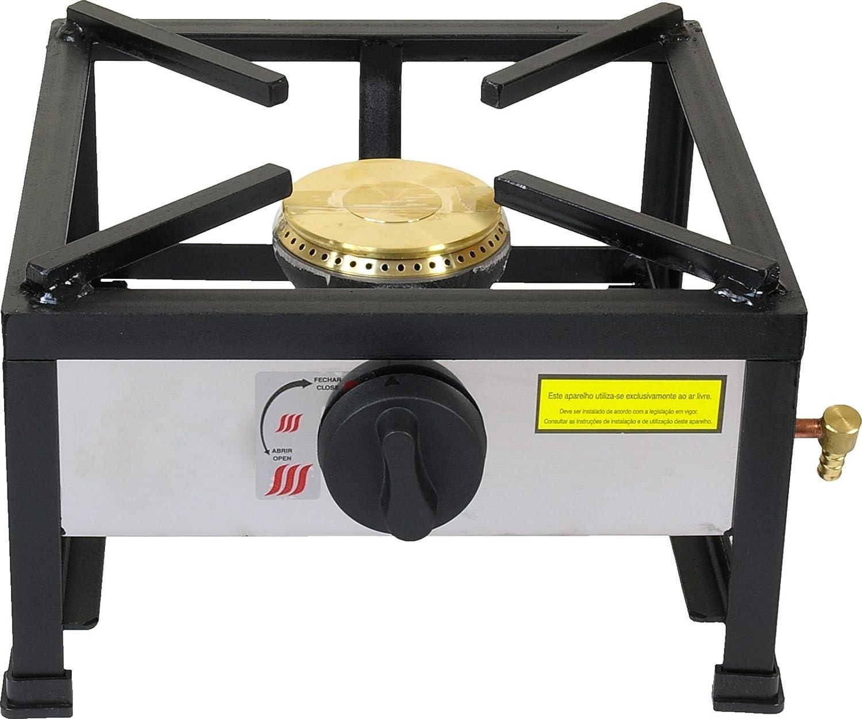 Cocina Gas 1 Fuego CEE