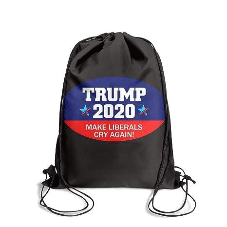 43699b7c482a Amazon.com | Sack drawstring backpack string bag best sackpack ...