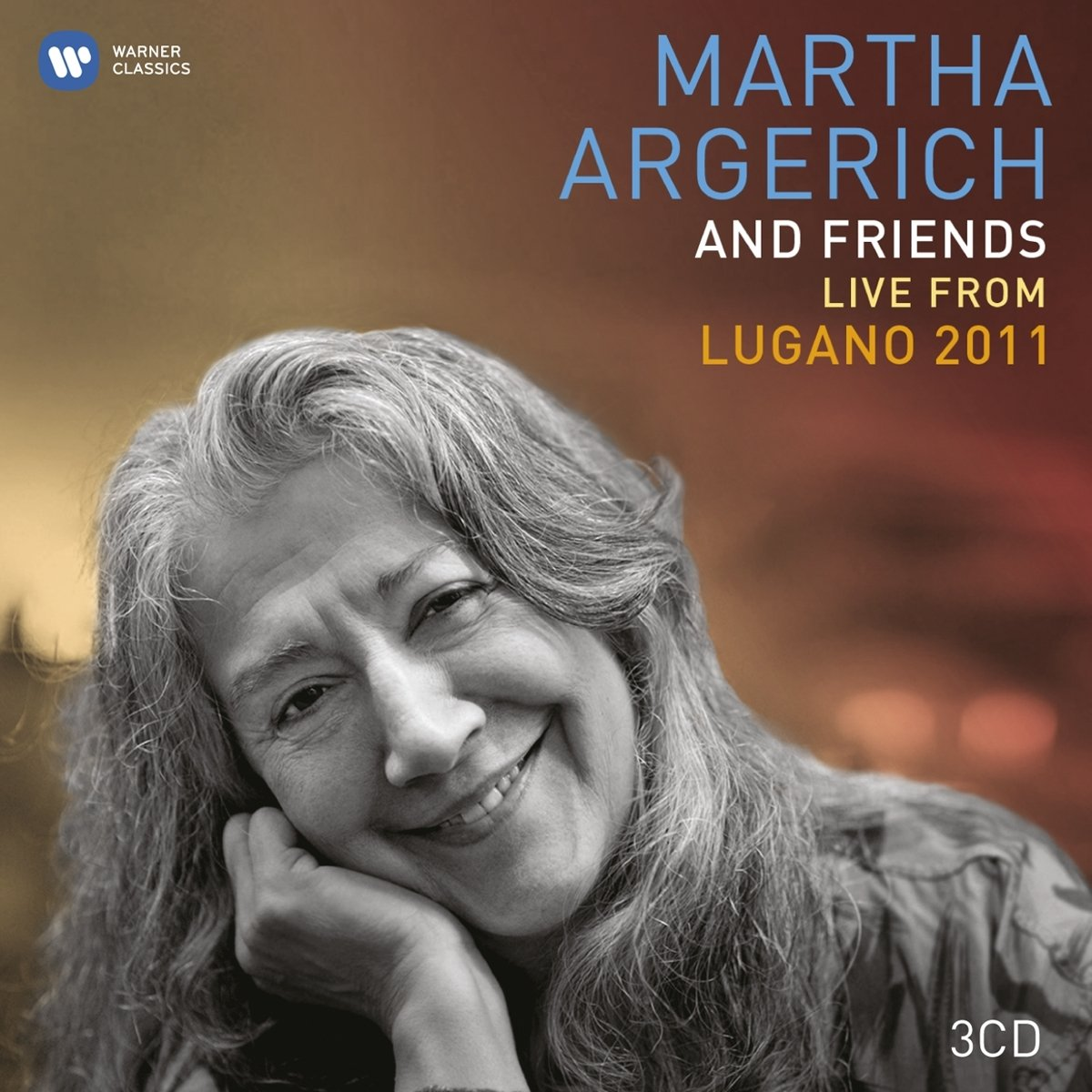 Martha Argerich & Friends: Live at the Lugano 2011
