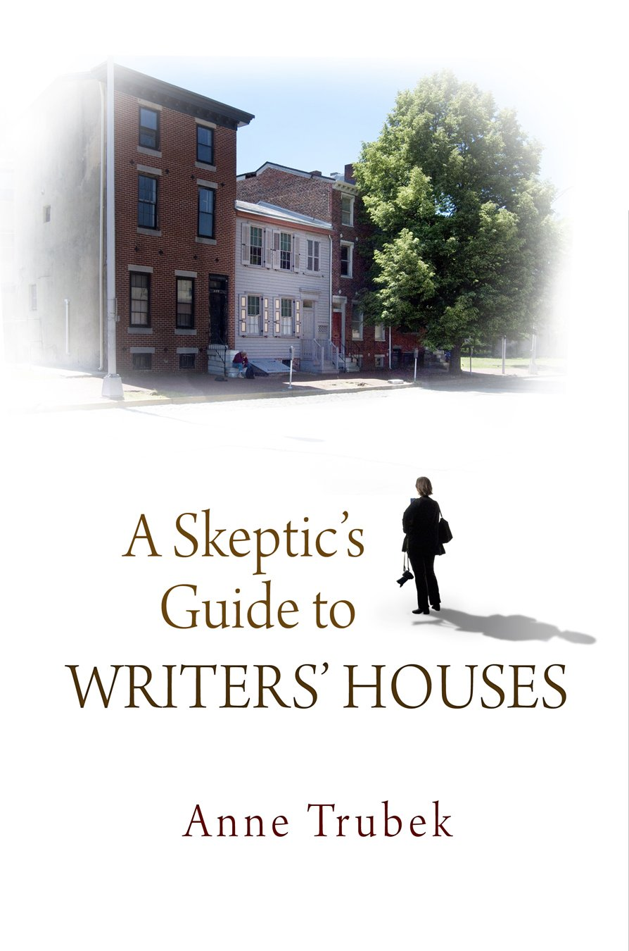 A Skeptics Guide to Writers Houses