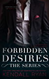 Forbidden Desires: The Complete Series
