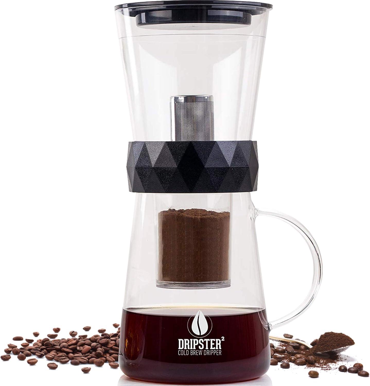 1,1 L Asobu Cold Brew Coffee Machine /à caf/é froid
