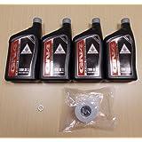 New 2009-2013 Honda Big Red MUV 700 ATV UTV OE Set of 2 Outer Tie Rod Ends