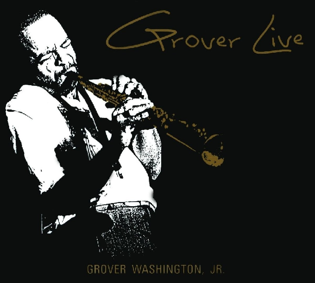 Grover Live by Lightyear