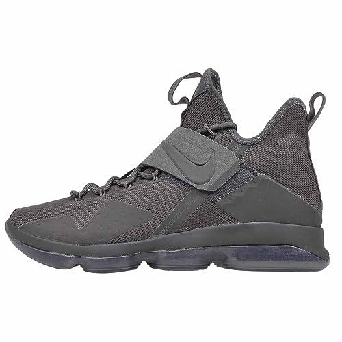 NIKE Lebron XIV, Scarpe da Basket Uomo Uomo Uomo     Scarpe e borse 74ae24