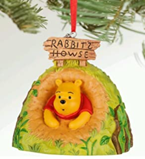 Amazon.com: Hallmark 2016 Disney's Winnie the Pooh Christmas ...