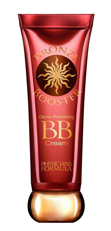 Physicians Formula Bronze Booster Glow-Boosting BB Cream SPF 20, Light to Medium, 1.2 Fluid Ounces
