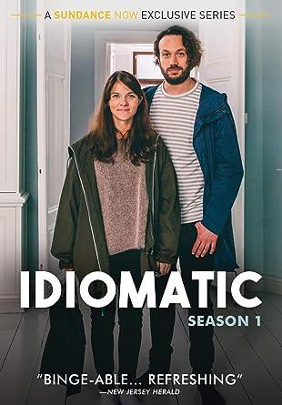 Idiomatic Season 1
