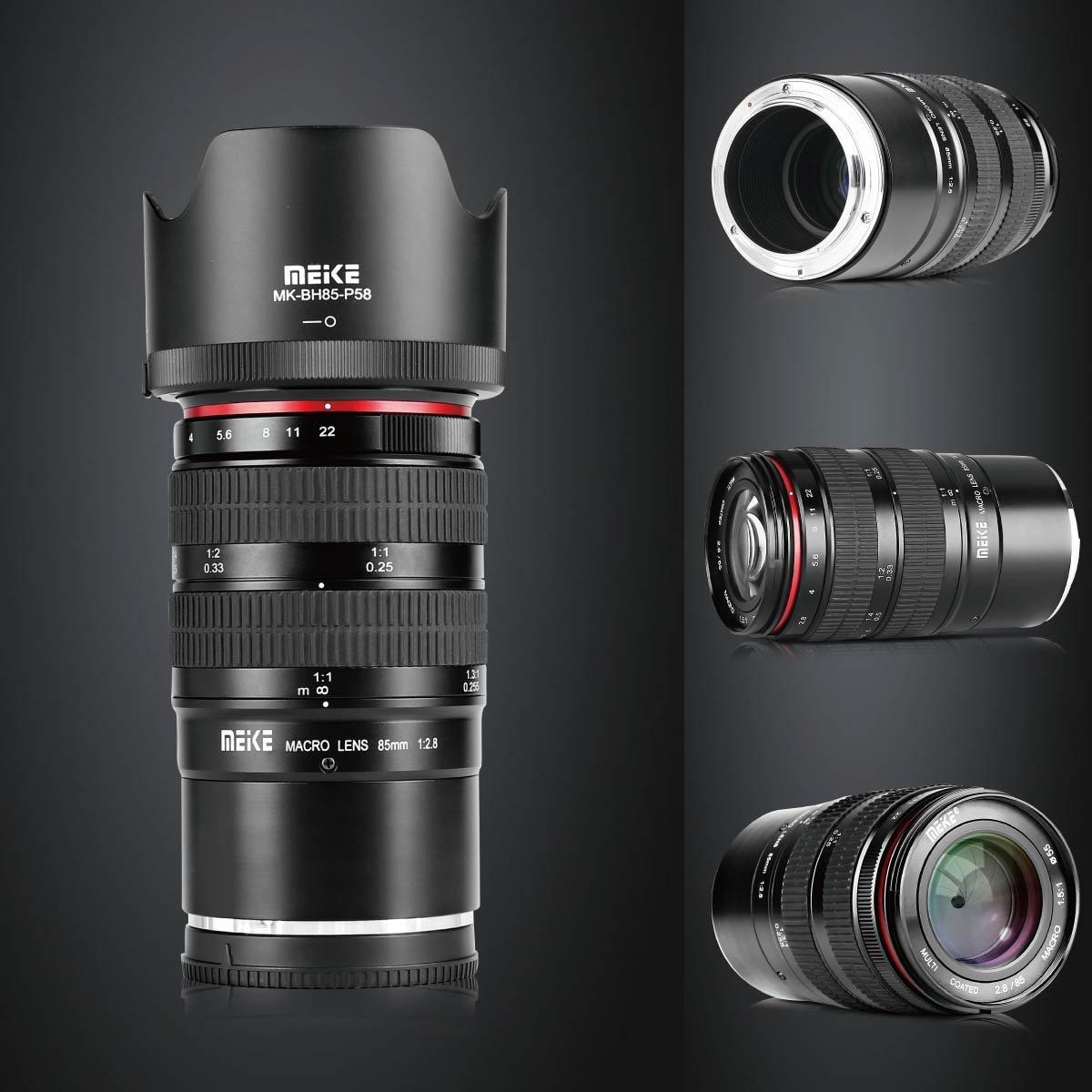 alpha-ene.co.jp Meike 85mm F/2.8 Manual Focus Aspherical Medium ...
