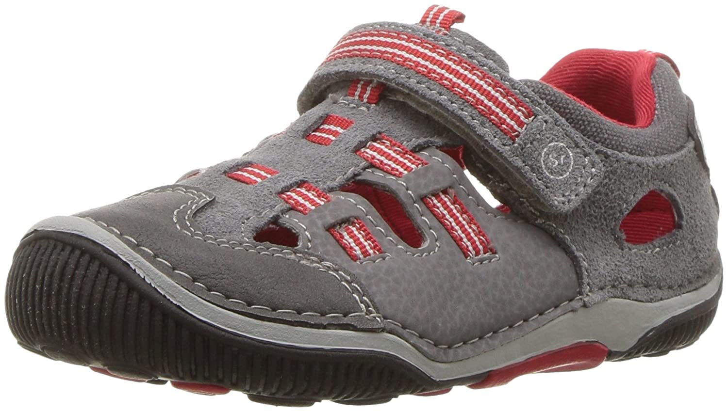 Stride Rite Kids' SRT Reggie Fisherman Sandal