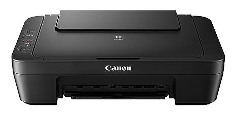 Canon MG2550S Inyección de Tinta 4800 x 600 dpi A4 - Impresora ...