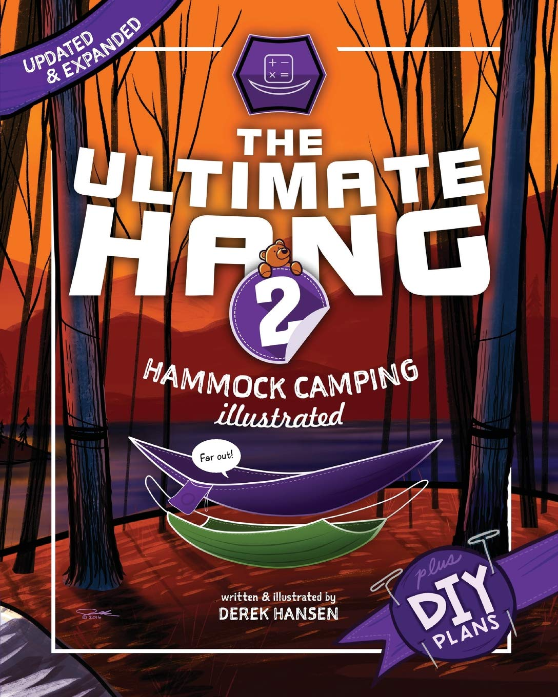 Ultimate Hang Hammock Camping Illustrated product image