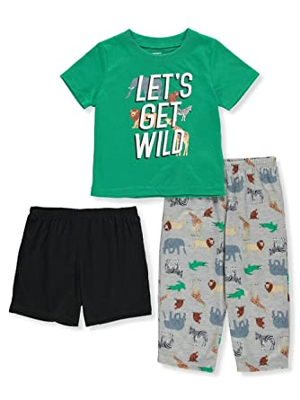 0d11a20d2 Amazon.com  Carter s Boys  3 Pc Poly 343g080  Clothing