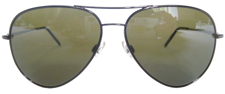 996a3b5ad3d0 Amazon.com: Serengeti 7190 Medium Aviator 555nm Polarized Photochromic Mens  / Womens Sunglasses: Shoes