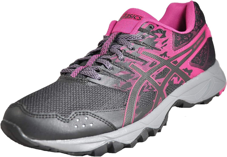ASICS Women's Gel-Sonoma 3 Trail Running Shoes, 5 UK
