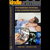 Psiquiatria: Manual de distúrbios mentais e do comportamento (MedBook)