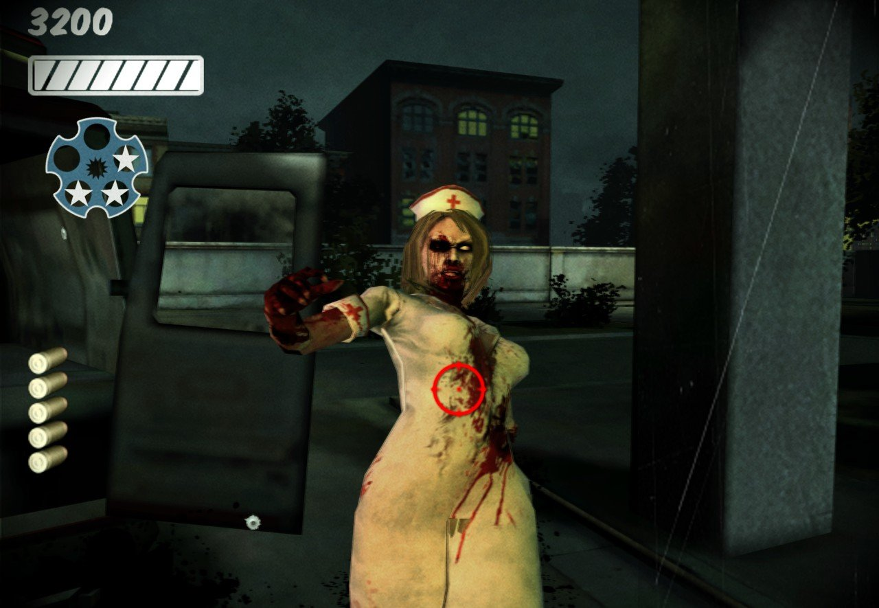 House of the Dead: Overkill - Nintendo Wii by SEGA (Image #11)