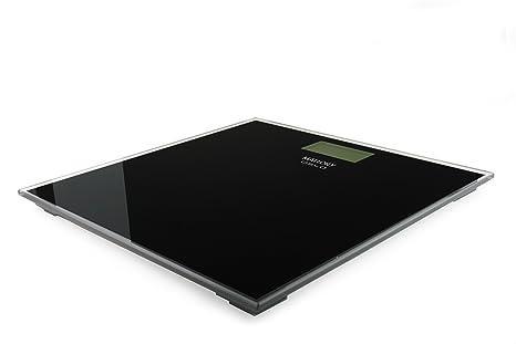 Taurus Bascula Baño Oslo Digital Cristal - 800 gr