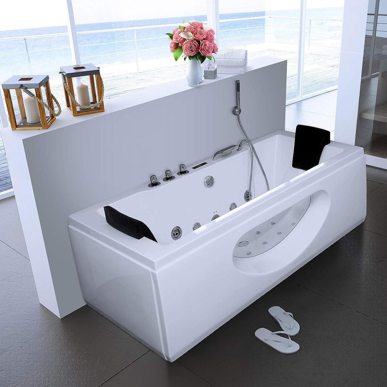Whirlpool Badewanne | 3 Tipps für ihre Whirlpoolwanne | Das müssen sie wissen! 1