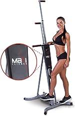 MaxiClimber(r) - The Original Patented Vertical Climber, As Seen On TV