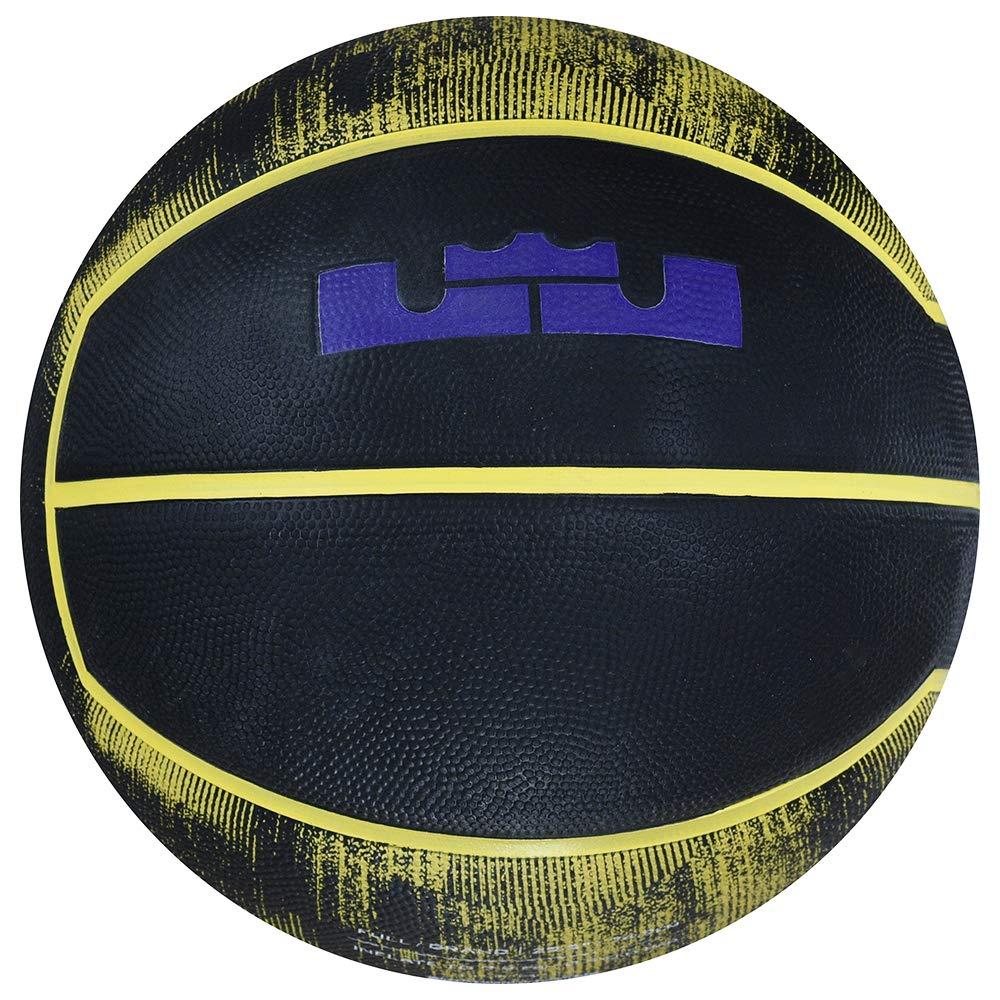 Nike BOLA DE BALONCESTO LEBRON JAMES 37219: Amazon.es: Deportes y ...