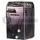 Amazon Com Aquacal Heatwave Superquiet Sq225 Heat Pump