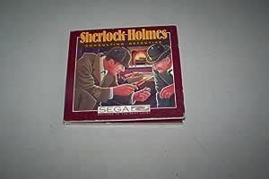 Sega Classics Arcade Collection (5-In-1): Streets Of Rage, Revenge Of Shinobi, Columns, Golden Axe, Sherlock Holmes (Sega CD) [video game]