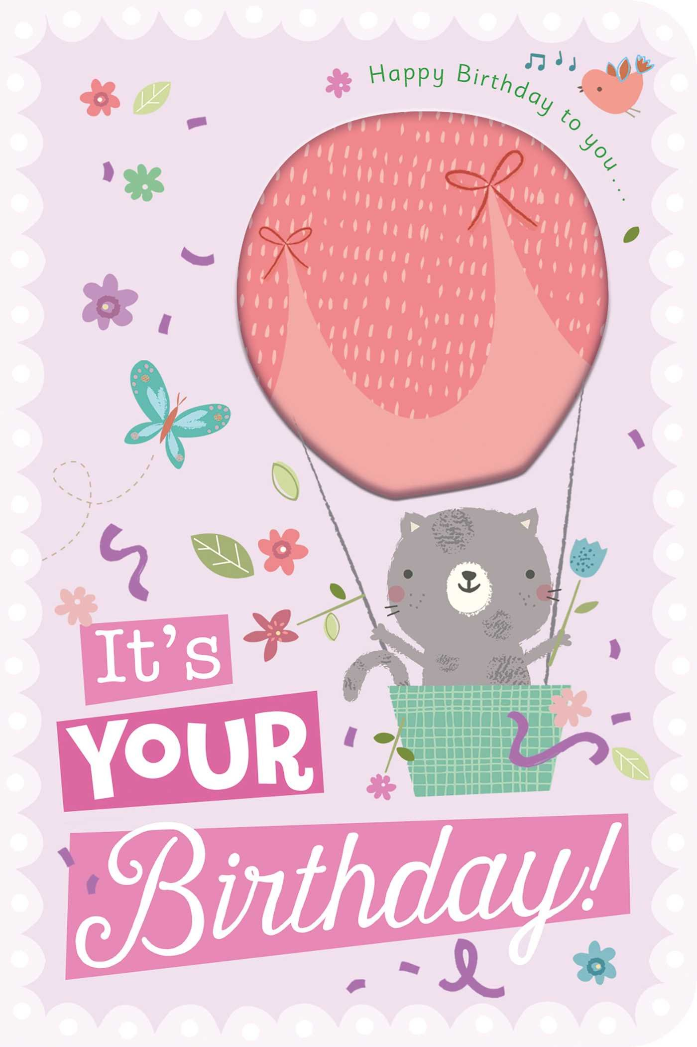 It's Your Birthday! (Special Delivery Books) ebook