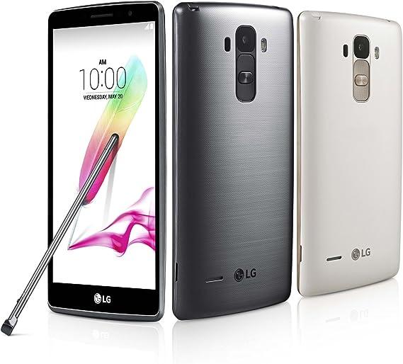 LG G4 Stylus - Smartphone libre de 5.7