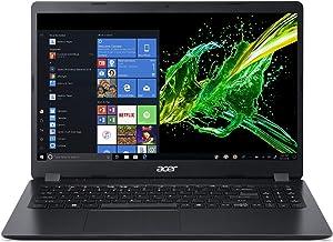 Acer Aspire A315-54-530D Intel Core i5-10210U 10th Gen 8GB DDR4 256GB SSD 15.6-inch HD Windows 10 Laptop