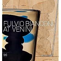 Fulvio Bianconi at Venini