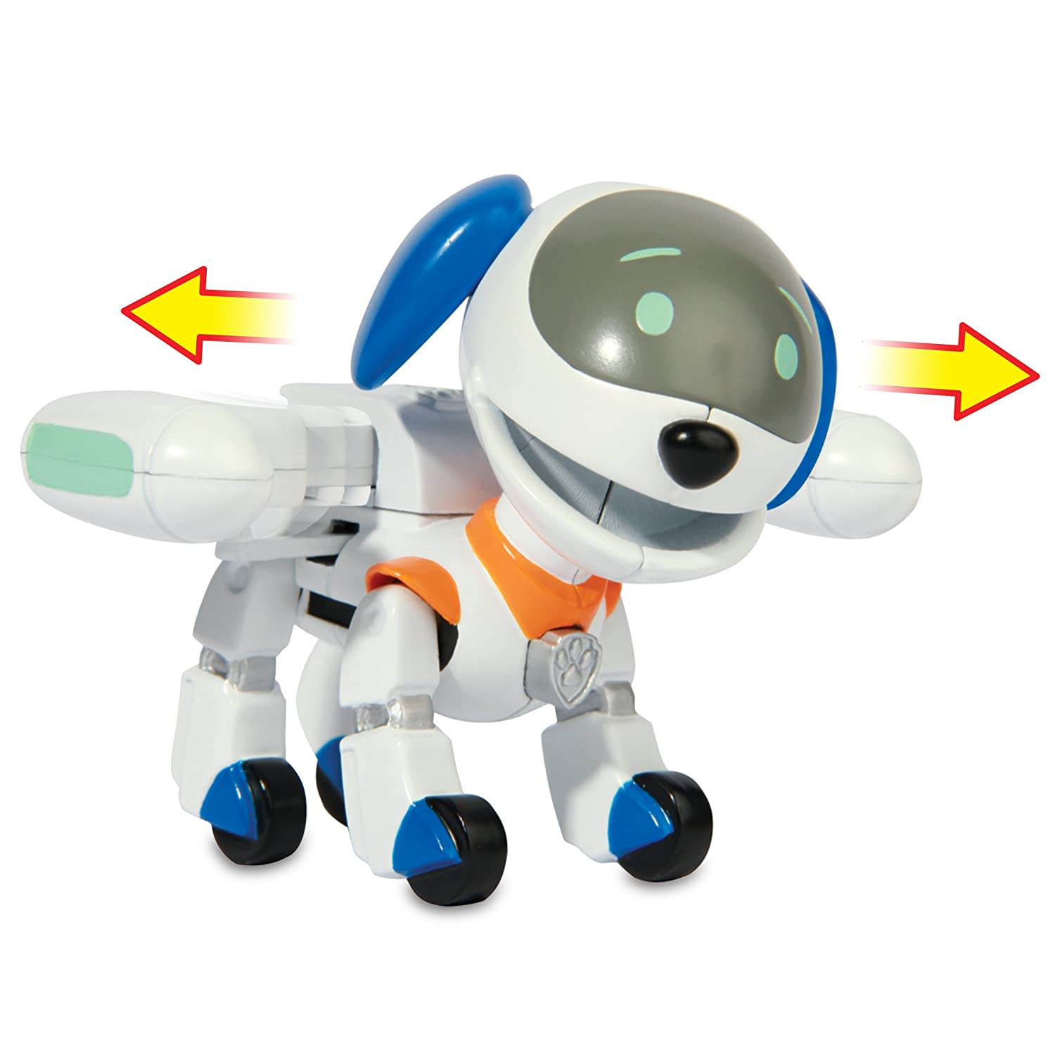 Paw patrol coloring pages robo dog - Paw Patrol Coloring Pages Robo Dog 43
