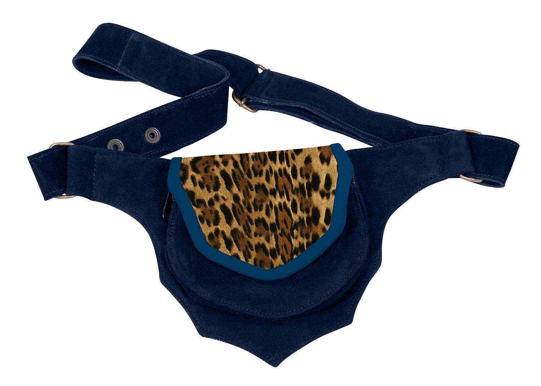Cell Phone Bag Waist Bag Waist Pack Travel Bag Fanny Pack Genuine Leather