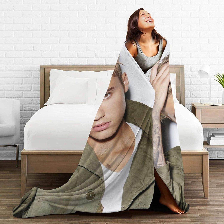 Brentfords Single Einzelbett 100/% Polyester Soft-b/är Sherpa Fleece Latte Taupe