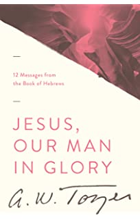 Jesus, Author of Our Faith: 12 Messages from the Book of