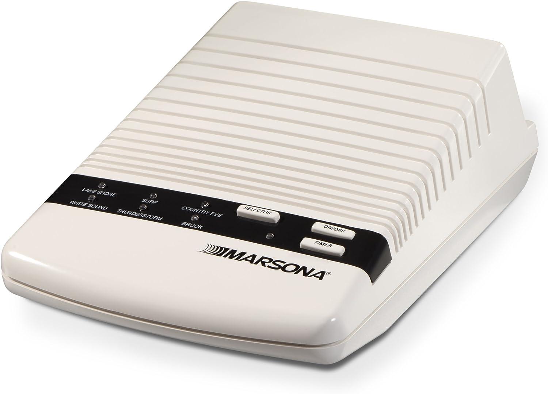 B0008E0E2M Marsona DS-600A Sound Conditioner with Six Sounds 718K9duEa4L.SL1500_