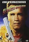 El último gran héroe [DVD]