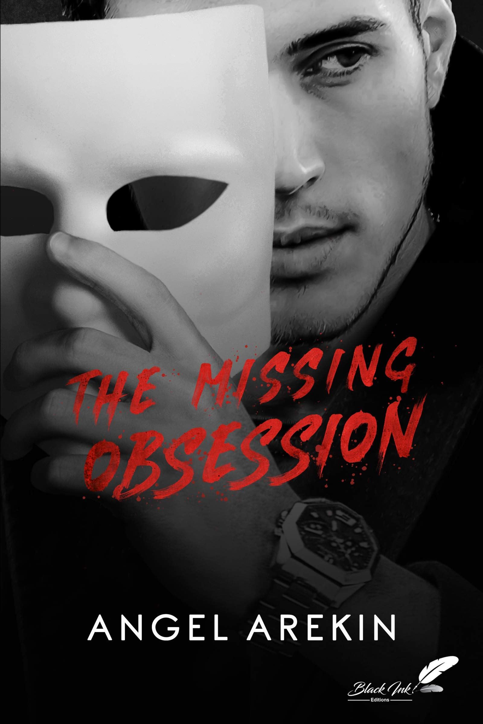 The Missing Obsession (dark romance) por Angel Arekin