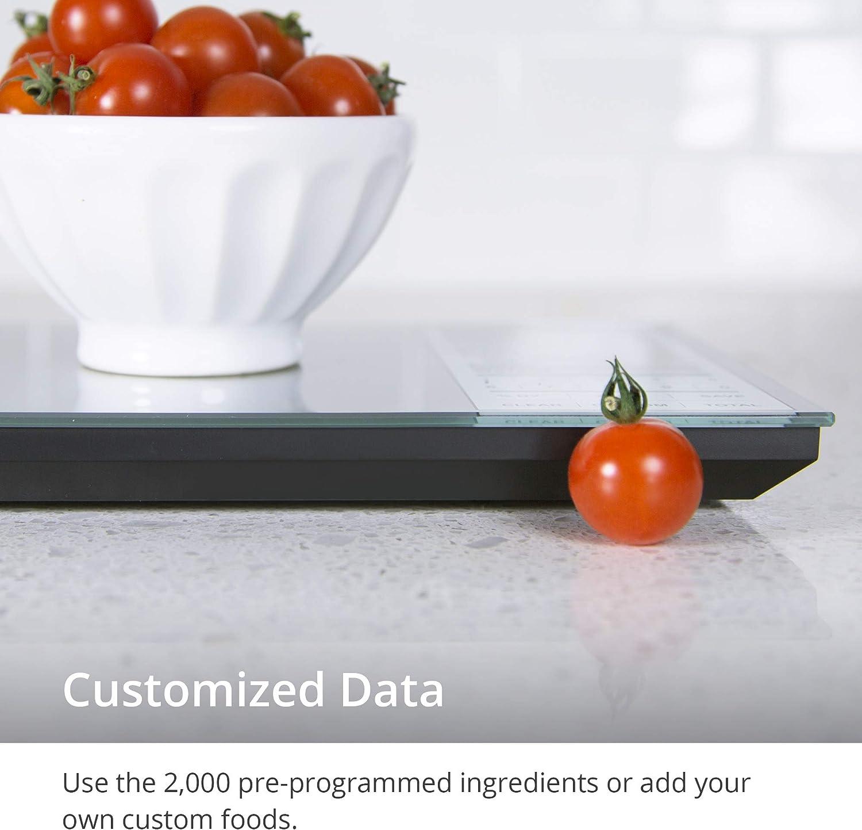 Greater Goods Nourish Digital Food Scale