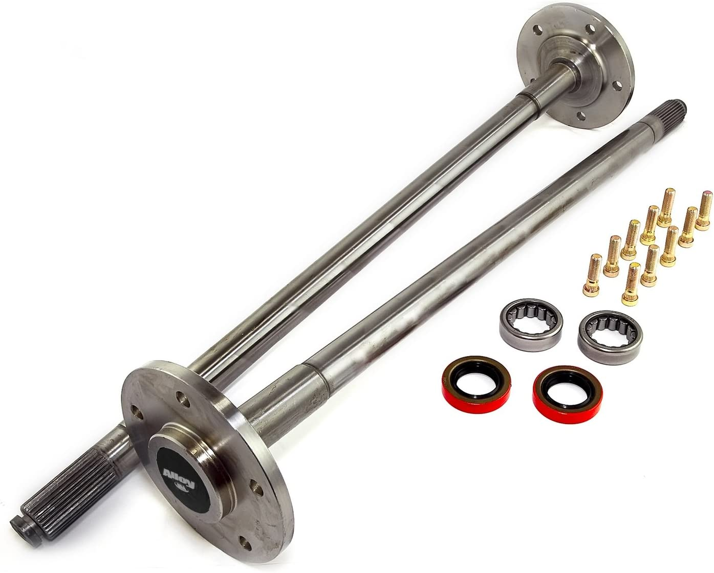 Alloy USA 12109 Axle Kit