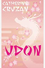 Udon Kindle Edition