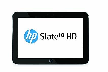 HP Slate 10 HD Review