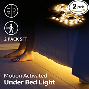 Review 2 Pack LED Bed