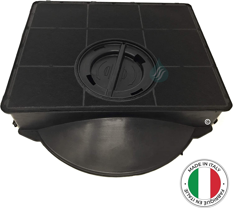Solución Ahead - Filtro de carbón Tipo 303: Amazon.es: Hogar