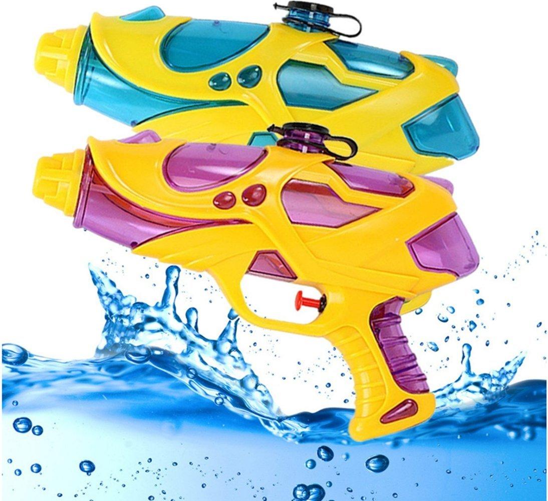Pistola Ad Acqua PLUIESOLEIl Squirt Pistola di Plastica Per Bambini