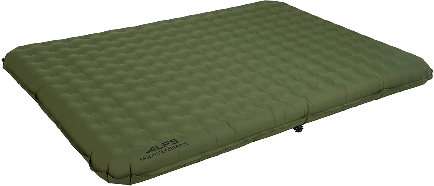 ALPS Mountaineering Velocity Air Mattress For Camping